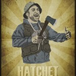 hatchetcoming