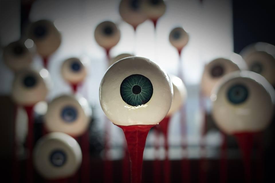 Eyestalkers