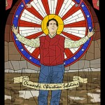 Fields of Santorum Poster